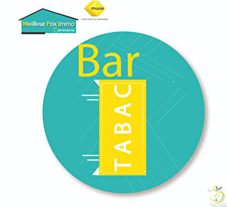 TEXT_PHOTO 0 - A VENDRE - BAR-TABAC-PRESSE -FDJ - PROCHE LITTORAL (85)