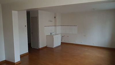 TEXT_PHOTO 0 - MACHECOUL CENTRE - Appartement 2 chambres