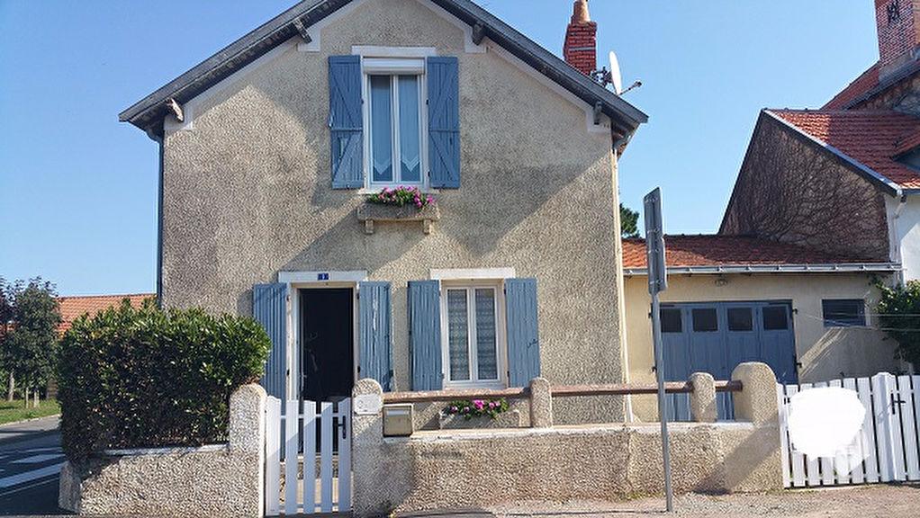 Achat vente maison la bernerie en retz maison a vendre for Maison modulaire prix achat